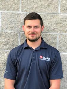 Andrew H. - HVAC, Plumbing, Heating, Air Conditioning