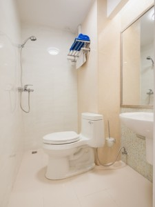 Is Your Bathroom Suffering With A Poorly Vented Drain Line